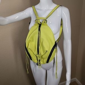 Luscious Lemon Julian Backpack